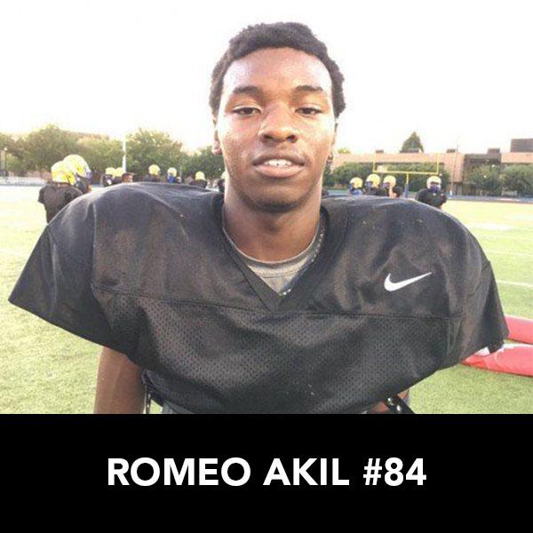 Romeo Akil