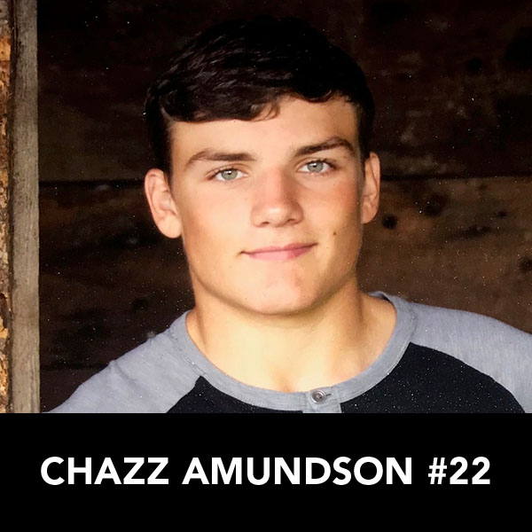 Chazz Amundson
