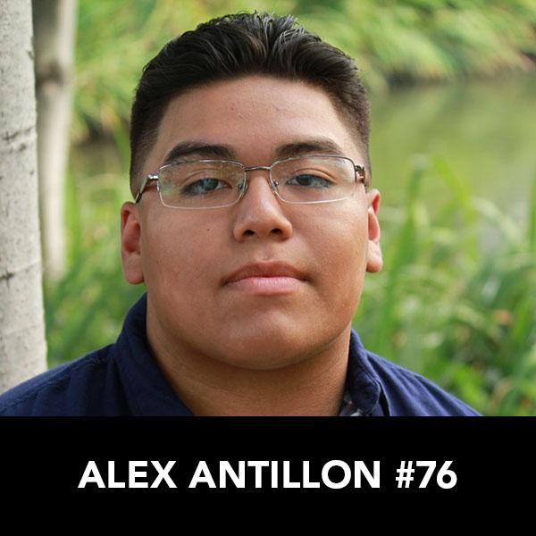 Alex Antillon