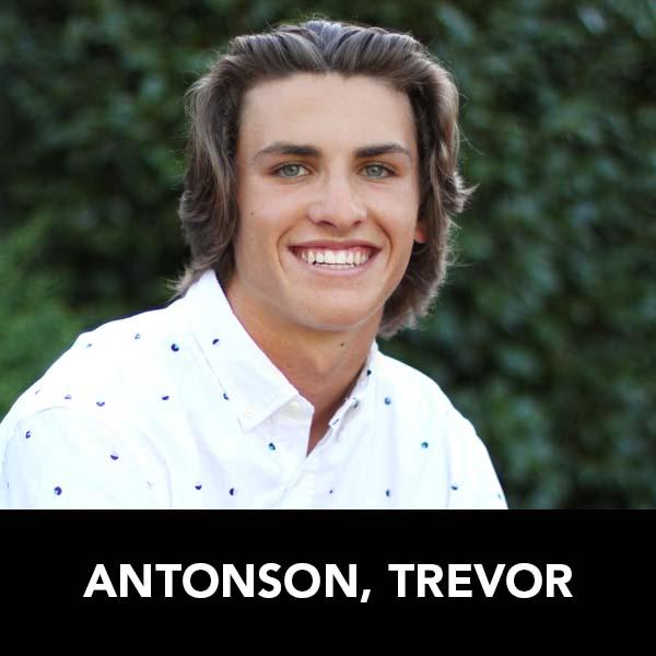 Trevor Antonson