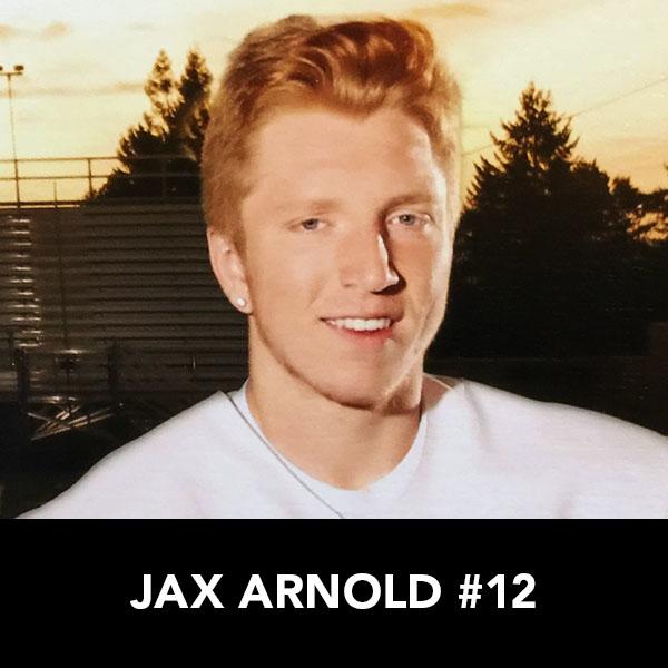 Jax Arnold