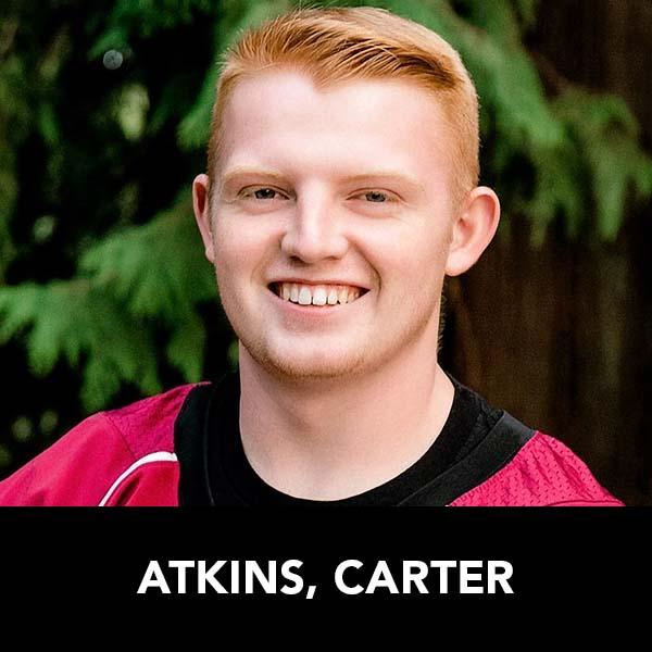 Carter Atkins