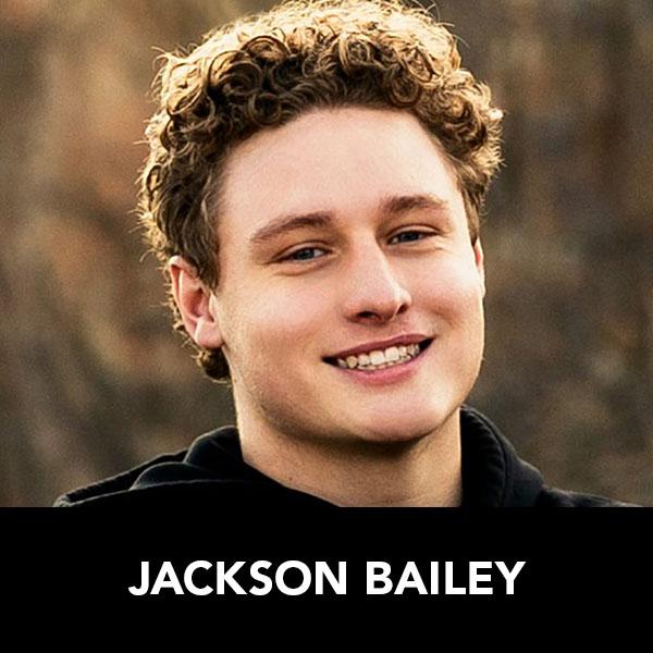 Jackson Bailey