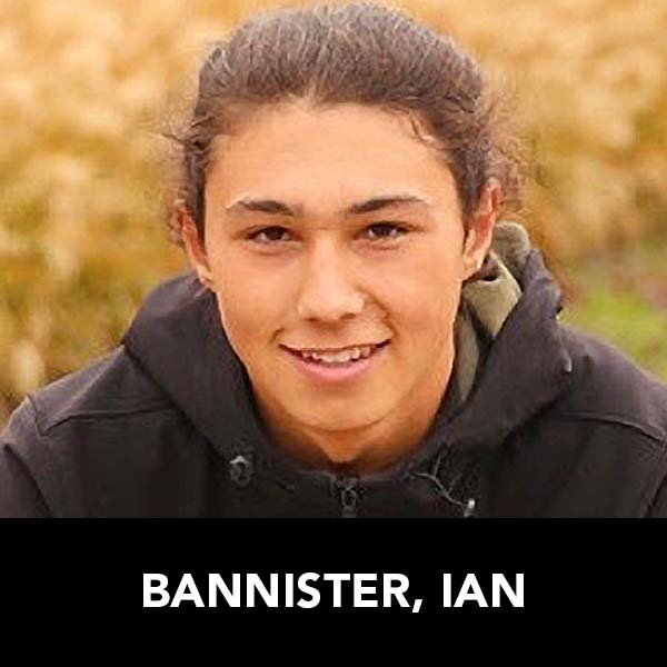 Ian Bannister