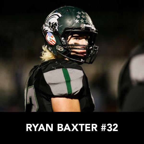 Ryan Baxter