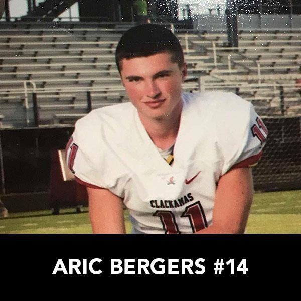 Aric Bergers