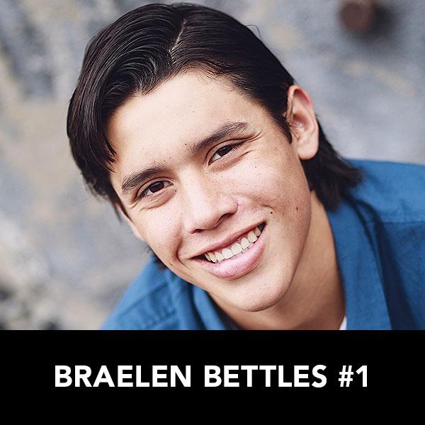 Braelen Bettles