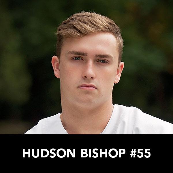 Hudson Bishop