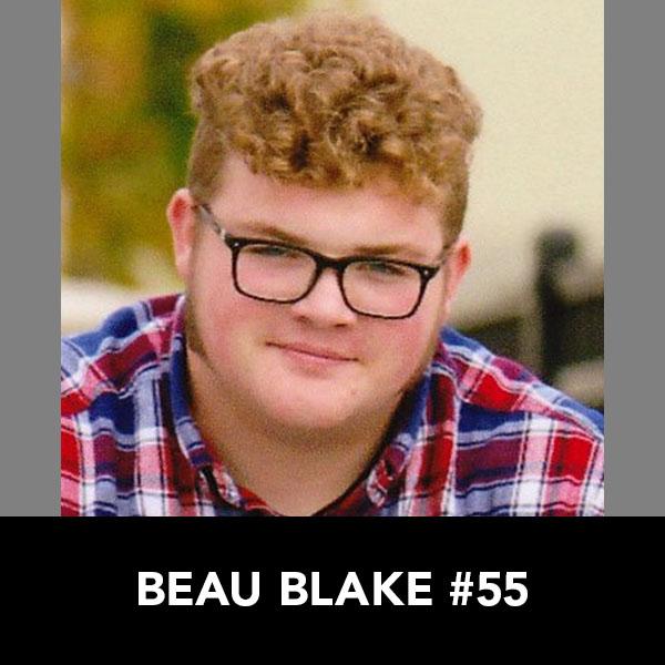 Beau Blake