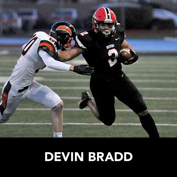 Devin Bradd