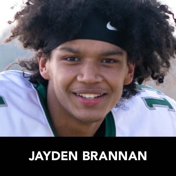 Jayden Brannan
