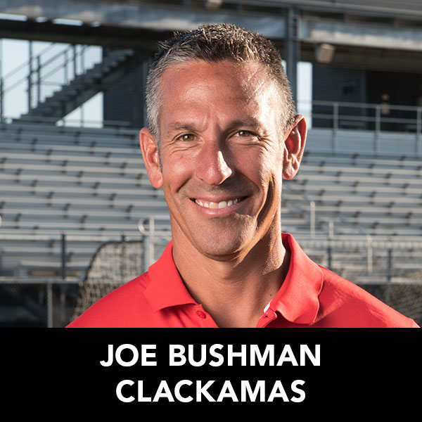 Joe Bushman