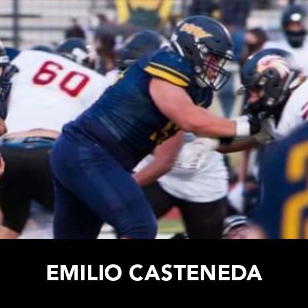 Emilio Casteneda