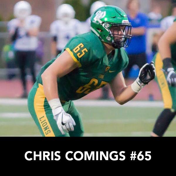 Chris Comings