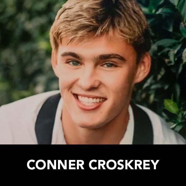 Conner Croskrey