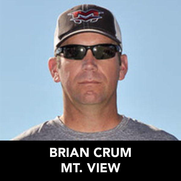 Brian Crum