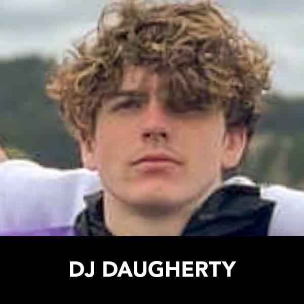 DJ Daugherty