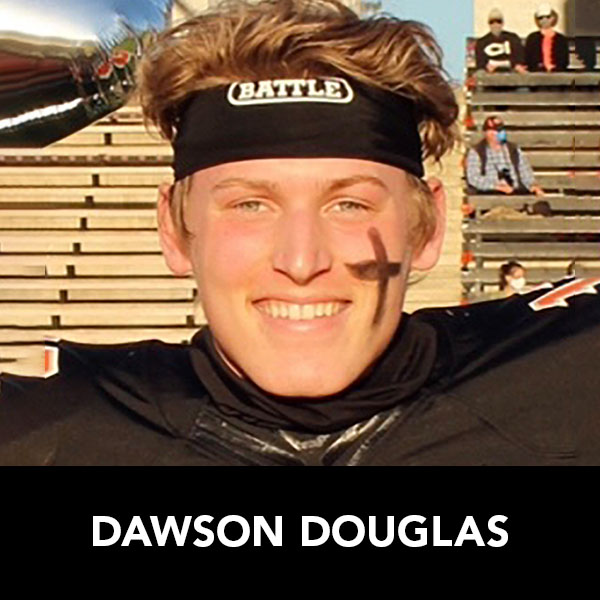 Dawson Douglas