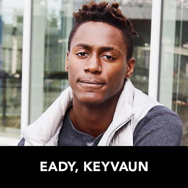 Keyvaun Eady
