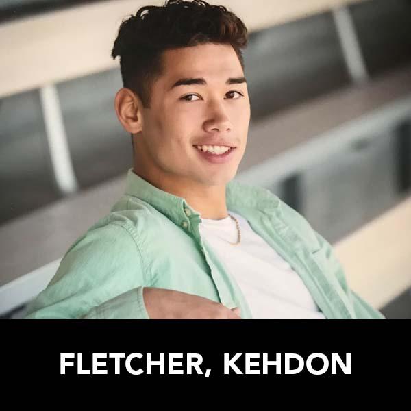 Kehdon Fletcher