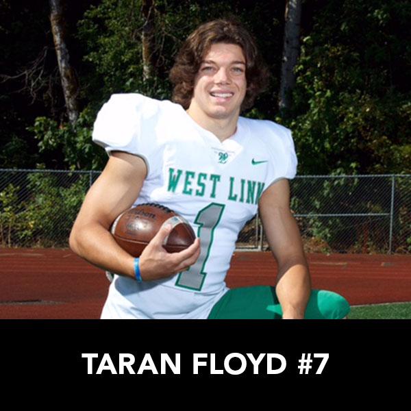 Taran Floyd