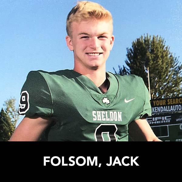 Jack Folsom