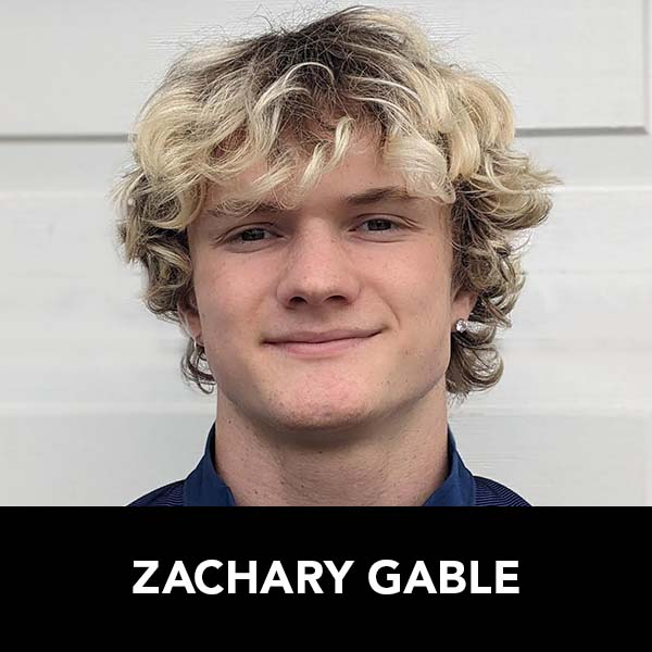 Zachary Gable