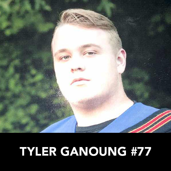 Tyler Ganoung