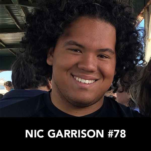 Nic Garrison