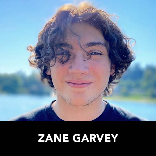 Zane Garvey