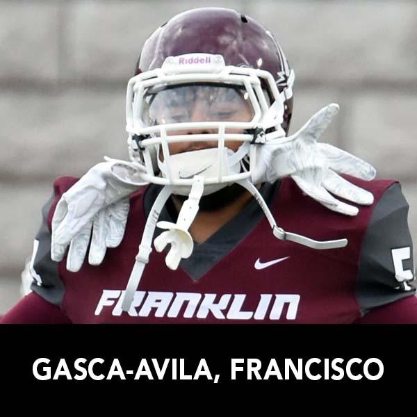 Francisco Gasca-Avila
