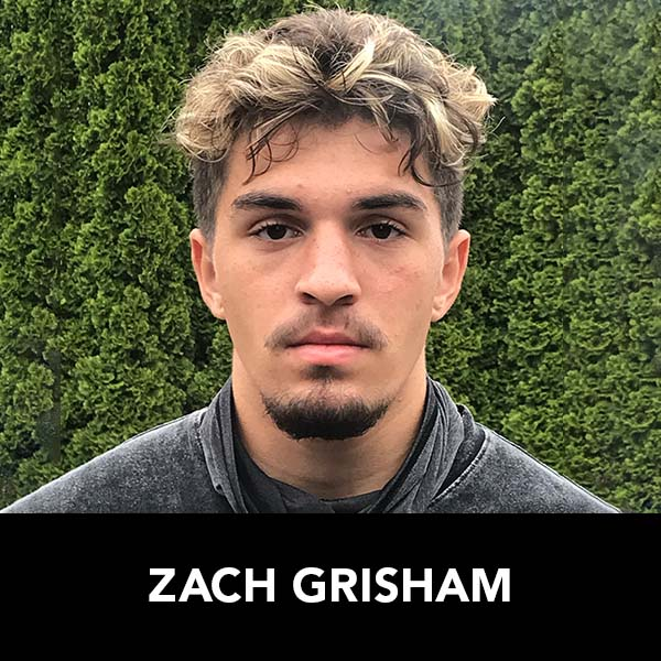 Zach Grisham