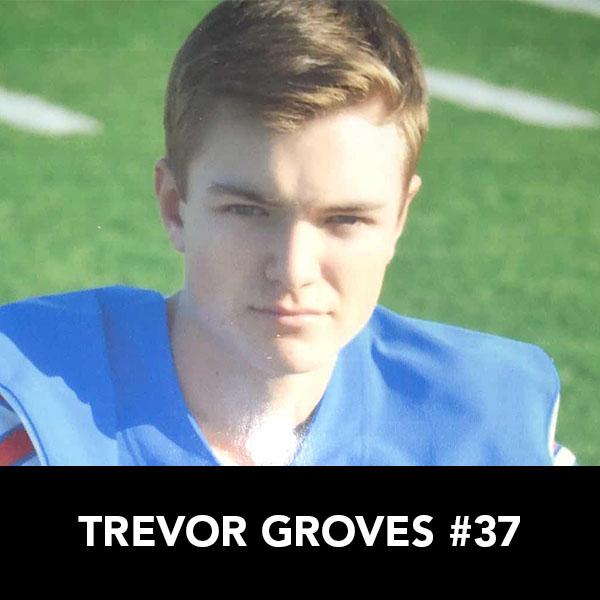 Trevor Groves
