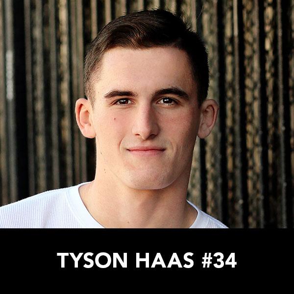 Tyson Haas