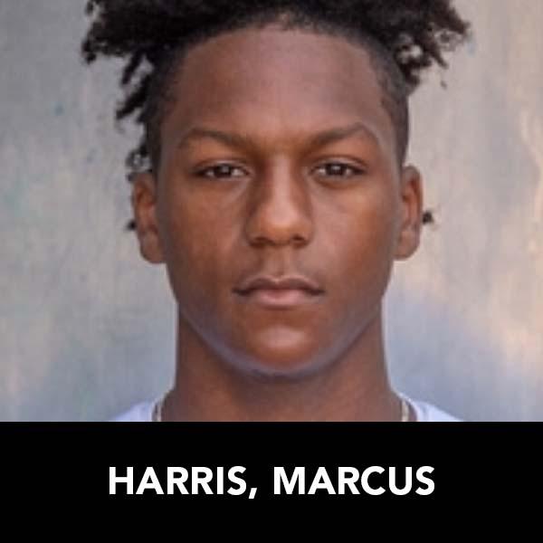 Marcus Harris