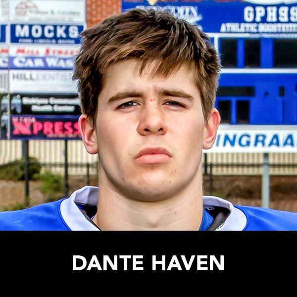 Dante Haven