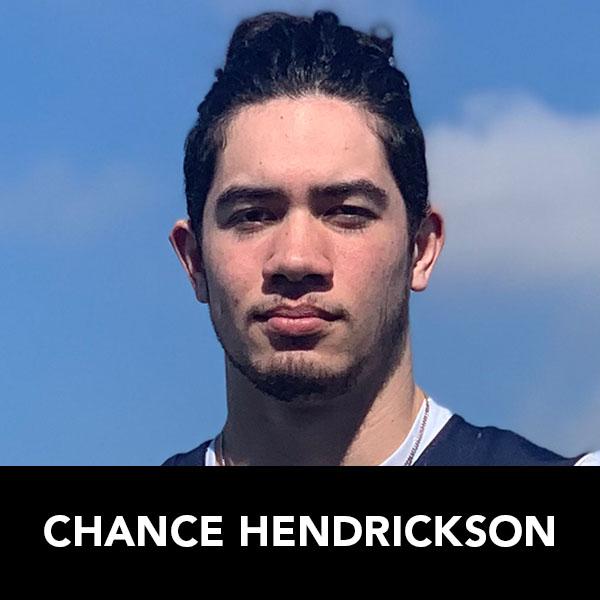 Chance Hendrickson