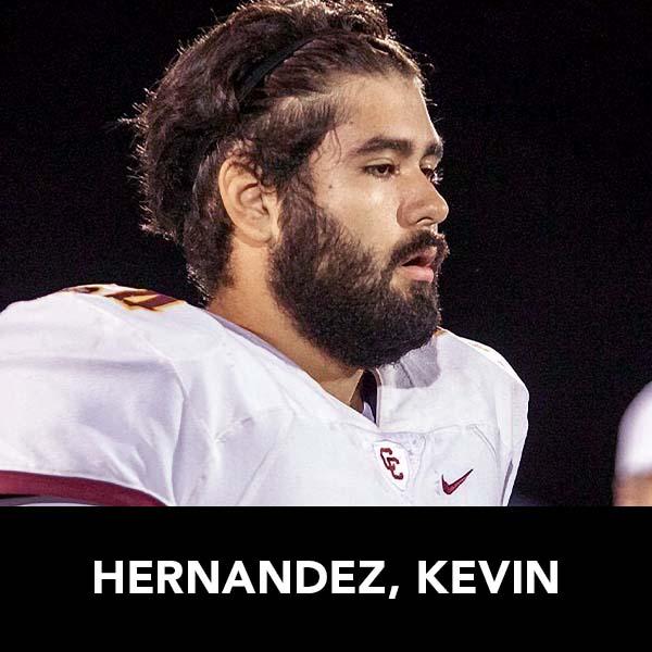 Kevin Hernandez