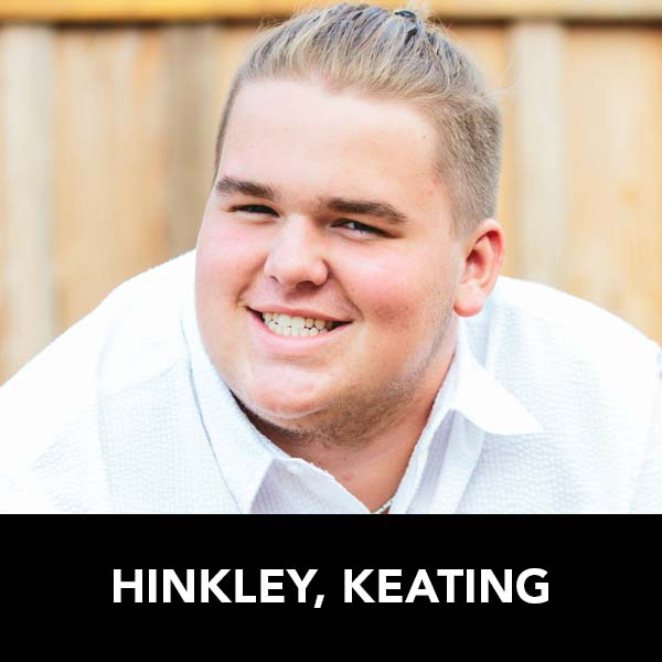 Keating Hinkley