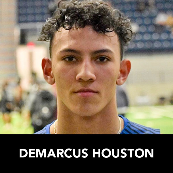 DeMarcus Houston