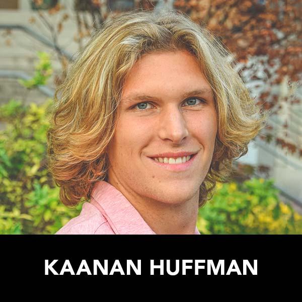 Kaanan Huffman