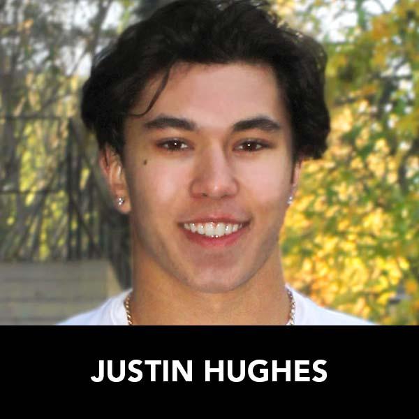Justin Hughes
