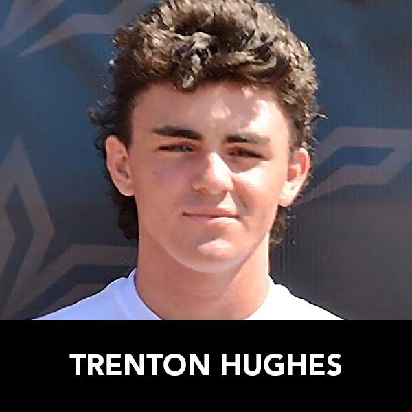 Trenton Hughes