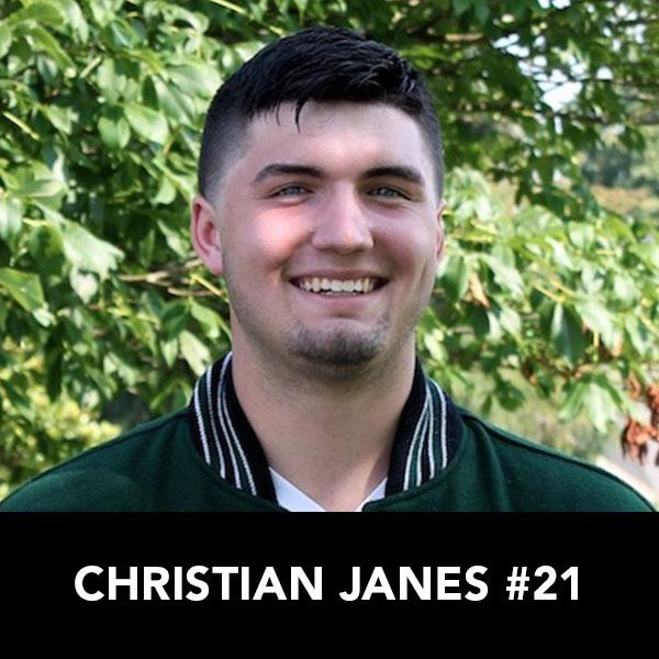 Christian Janes