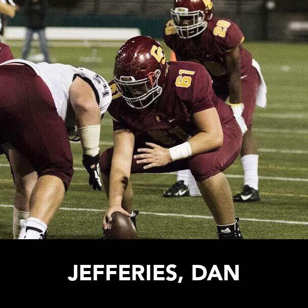 Dan Jefferies