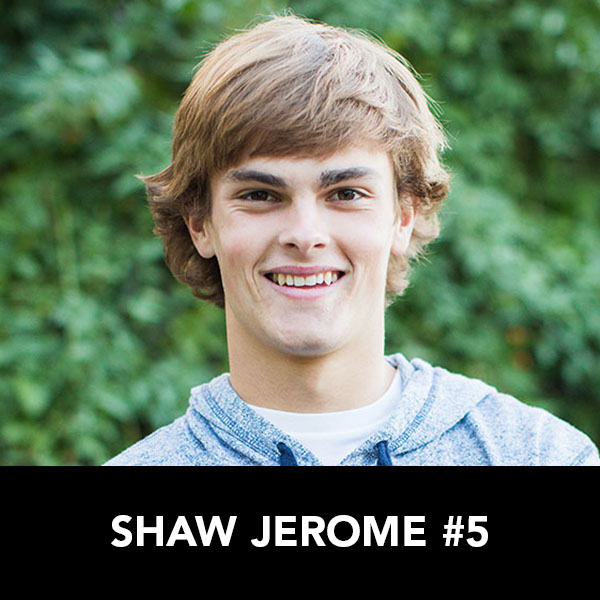Shaw Jerome