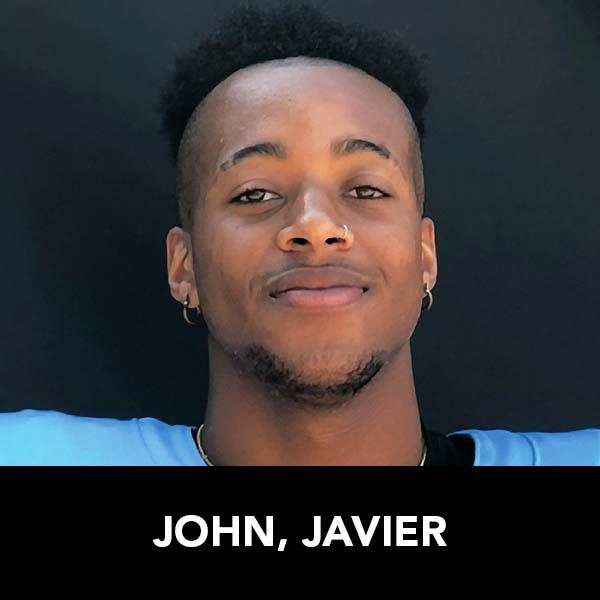 Javier John