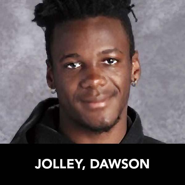 Dawson Jolley