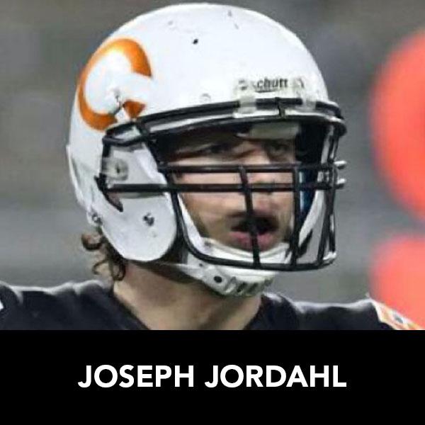 Joseph Jordahl