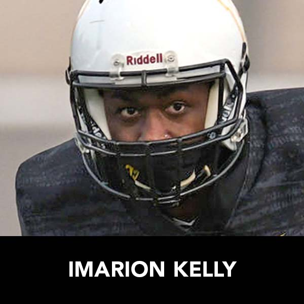 Imarion Kelly